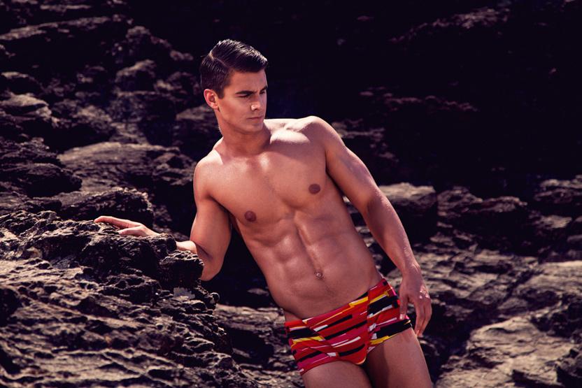 Dion Kallis portfolio image