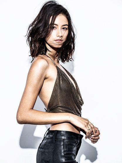 Andie Jue portfolio image