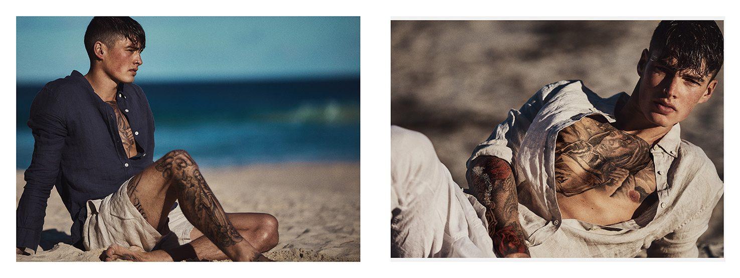Adam Farrugia portfolio image