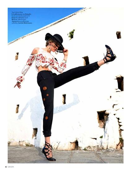Aline portfolio image