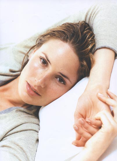 Alyssa Barclay portfolio image