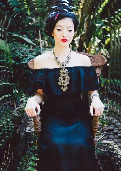 Amber Bartlett portfolio image
