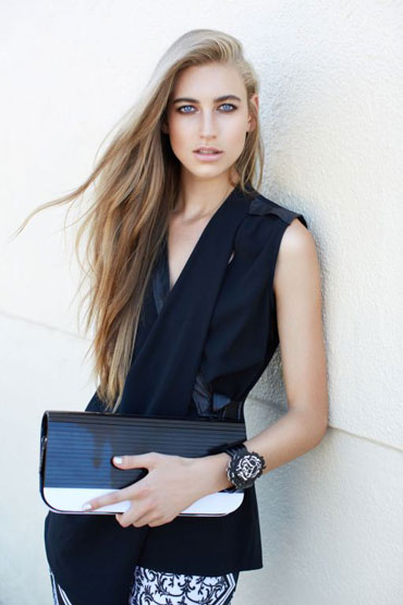 Amelia Schubert portfolio image