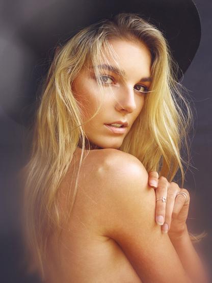 Amelie portfolio image