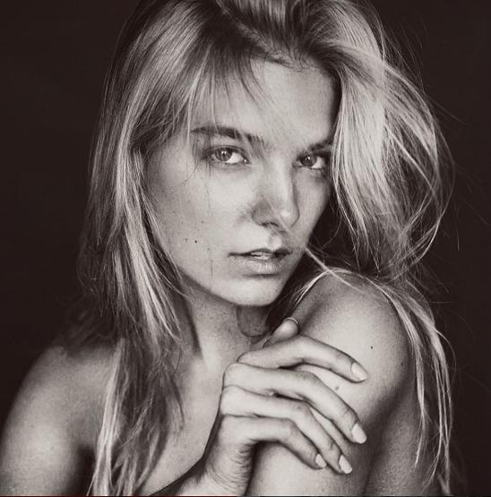 Amélie Tremblay photos