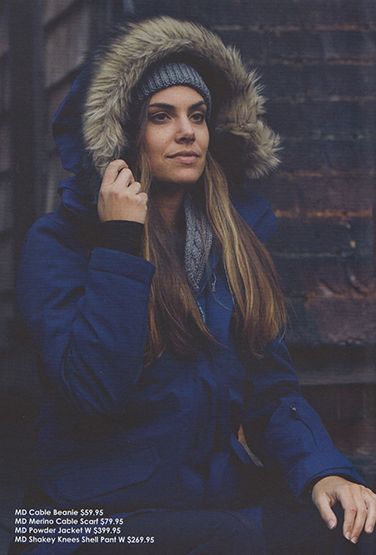 Amy Jobson portfolio image