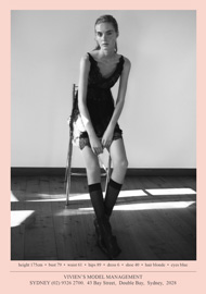 Amy Watson showpack image back