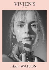 Amy Watson showpack image front
