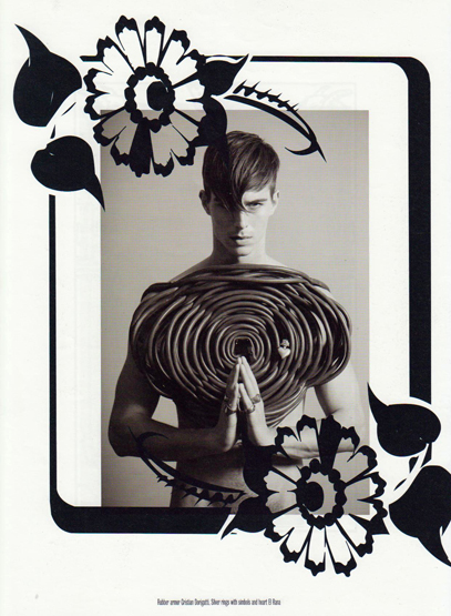 Andrea Bocek portfolio image