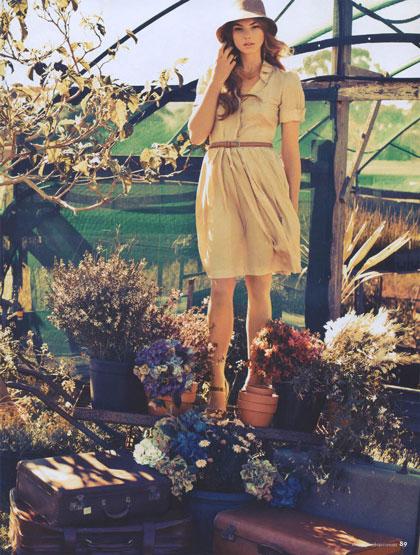 Andrea Lindstrom portfolio image