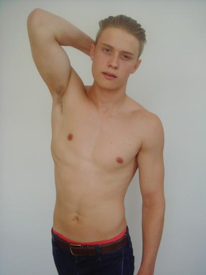 Andrew Walker portfolio image