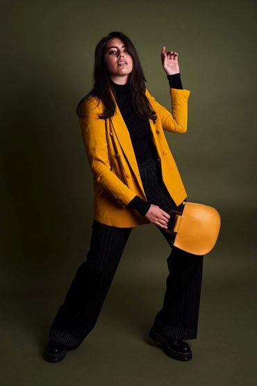 Anna-Sophie Oberreiter portfolio image
