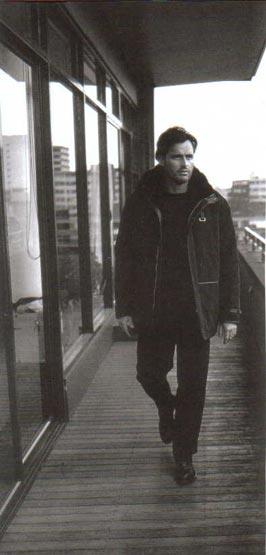 Anthony Lome' portfolio image