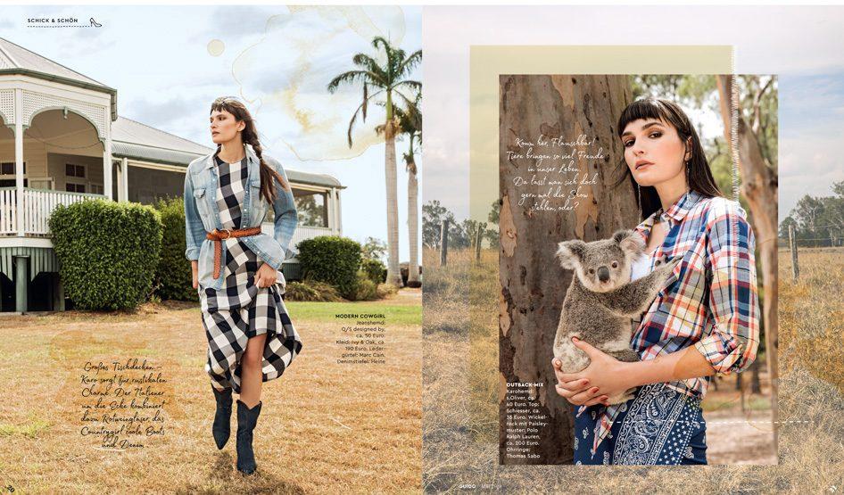 Ava Mia portfolio image