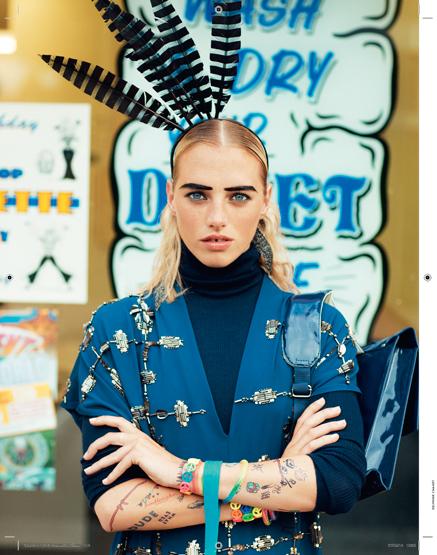 Becca Horn portfolio image