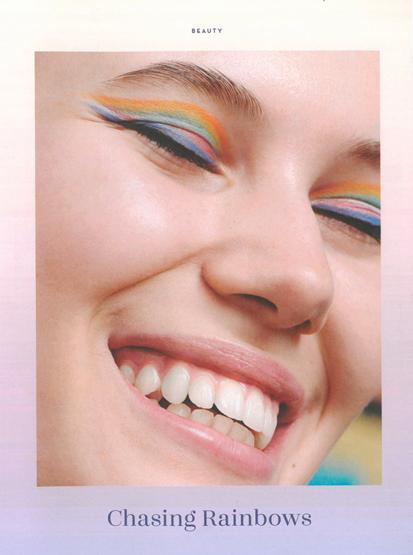 Bella Glanville portfolio image