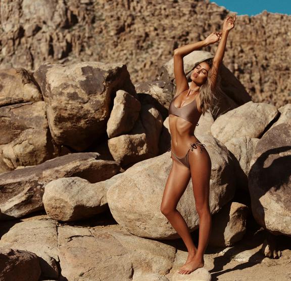 Belle Lucia portfolio image