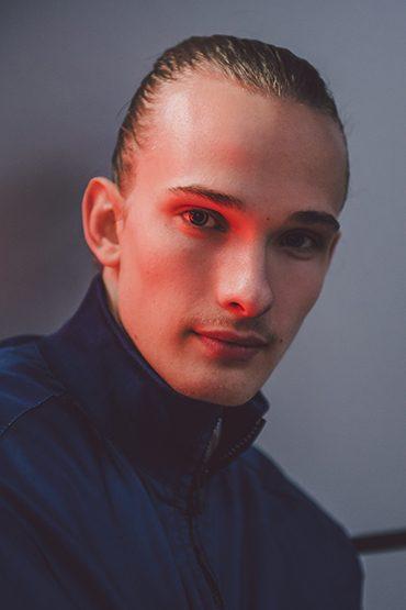 Ben Bartlett portfolio image