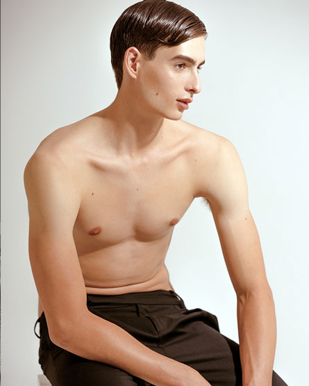 Ben Baskovich portfolio image