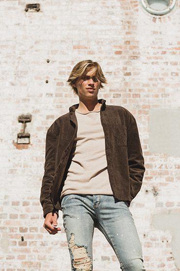 Ben Atkins portfolio image