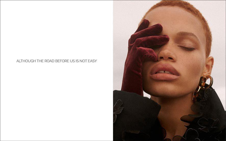 Billie portfolio image