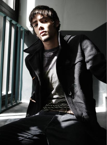 Blake Taylor portfolio image
