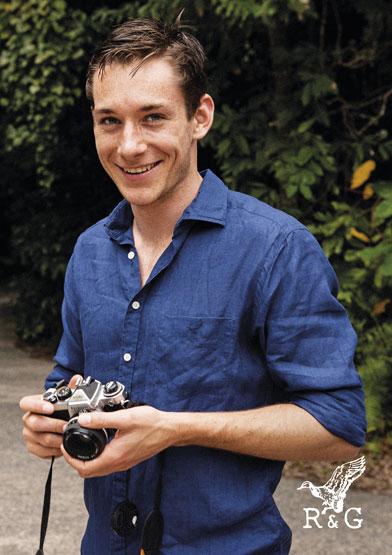 Brendan portfolio image