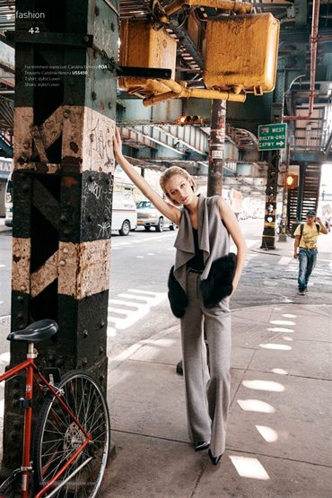Brianna portfolio image