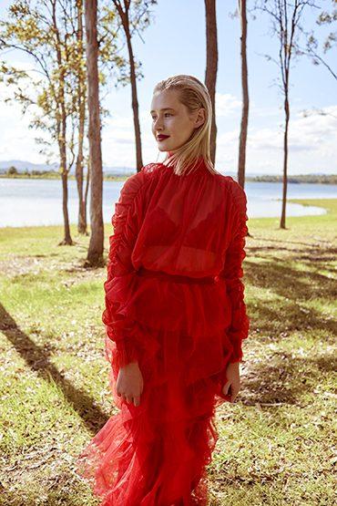Bridget Thelander portfolio image