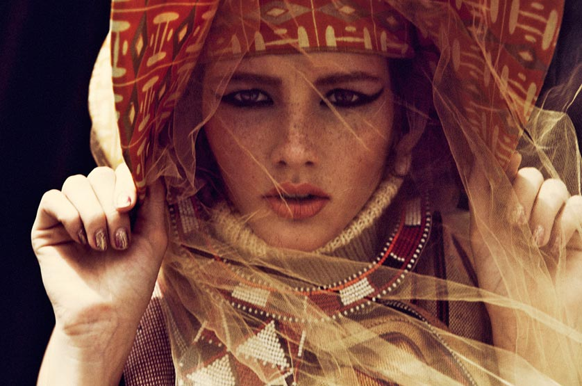 Carly Engleton portfolio image