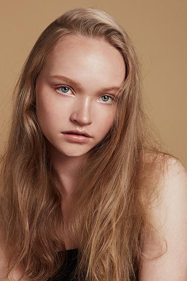 Cate Bennett portfolio image
