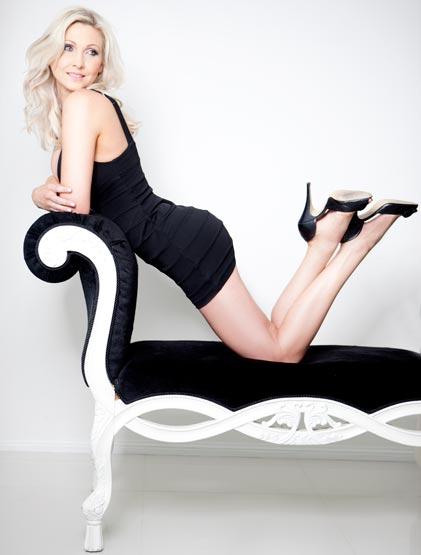 Chantal Skulskyj portfolio image