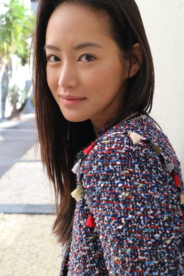 Chervil Tan digital image