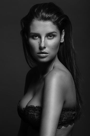 Chloe Balfe portfolio image