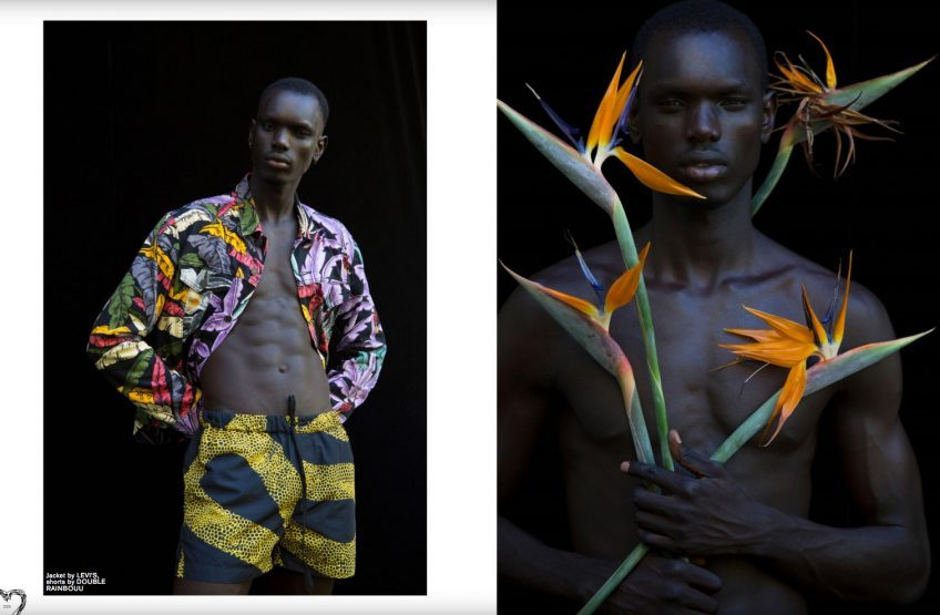 Chris Hendric portfolio image