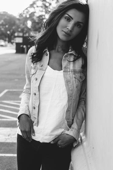 Christy Young portfolio image