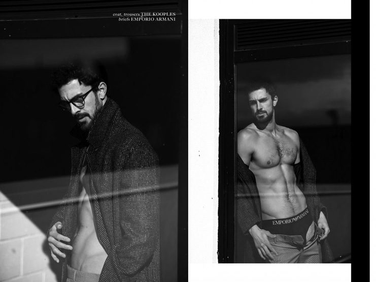 Clint Mauro portfolio image