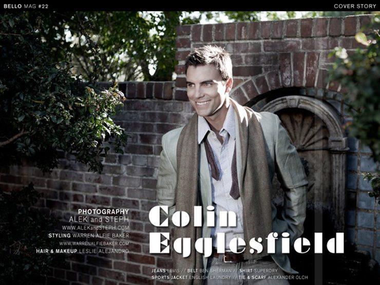 Colin Egglesfield portfolio image