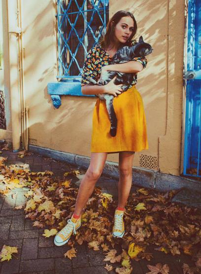 Elina Moscheni portfolio image