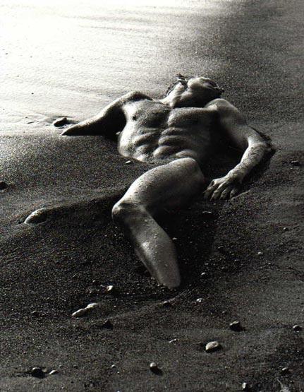 Dale Van Haren portfolio image