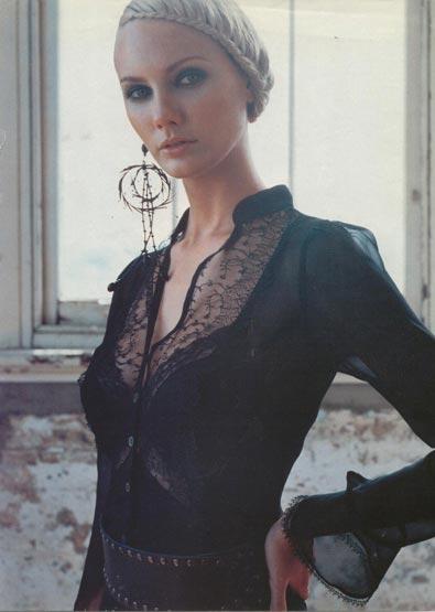 Danielle Kailis portfolio image