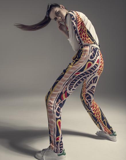 Ebony Walton portfolio image