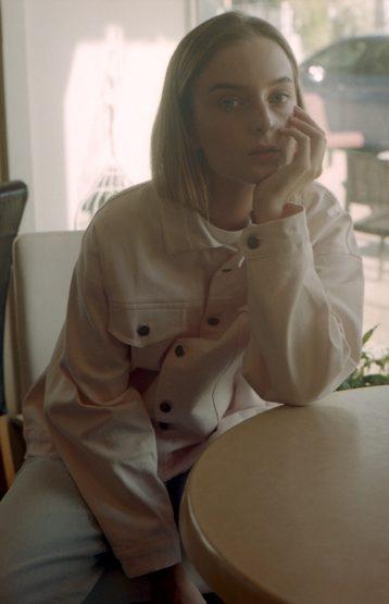 Ella Dilber portfolio image