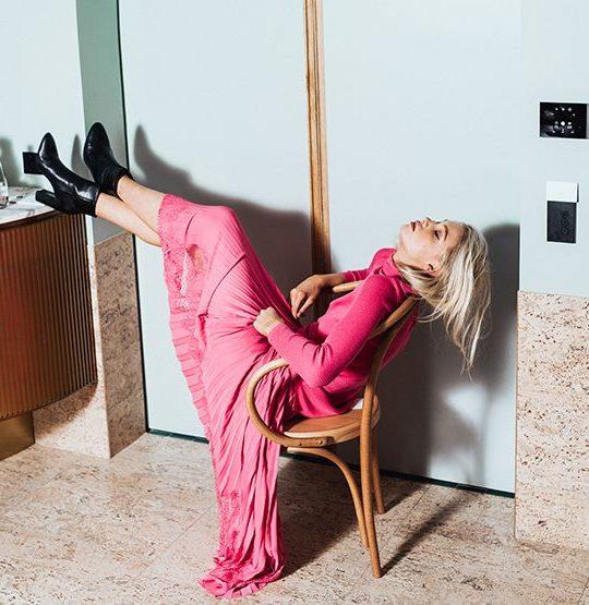 Ella Binney portfolio image
