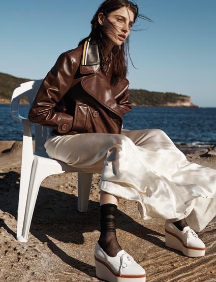 Freya portfolio image