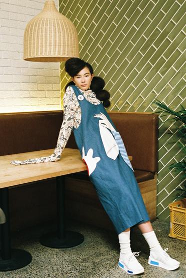 Grace Richardson portfolio image