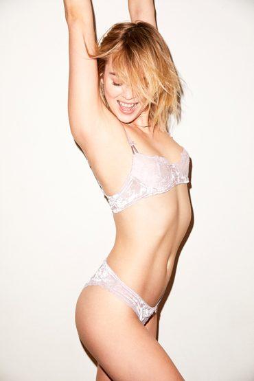 Hannah Glasby portfolio image