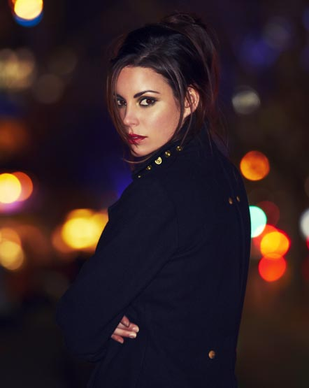 Hayley Moxon portfolio image