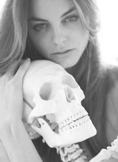 Heather Love portfolio image