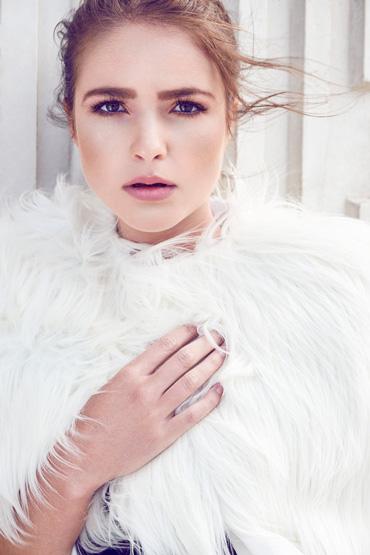Helena portfolio image
